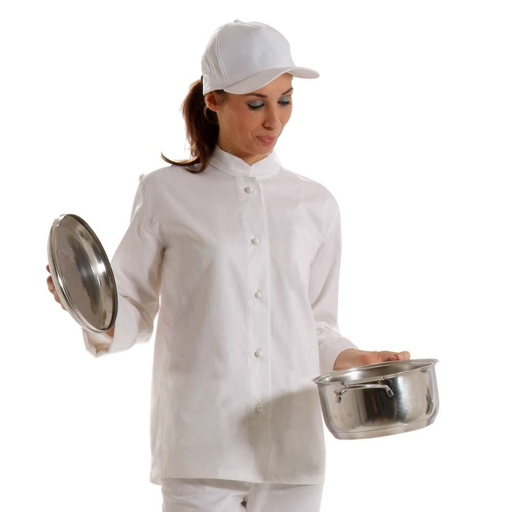 ženska bluza bijela1