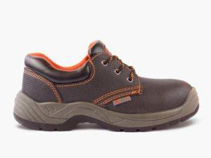Niske radne cipele bez kapice