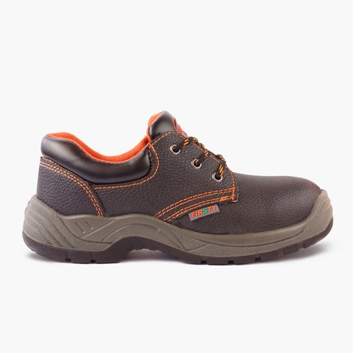 Muške radne cipele bez kapice Buff Firsty niske