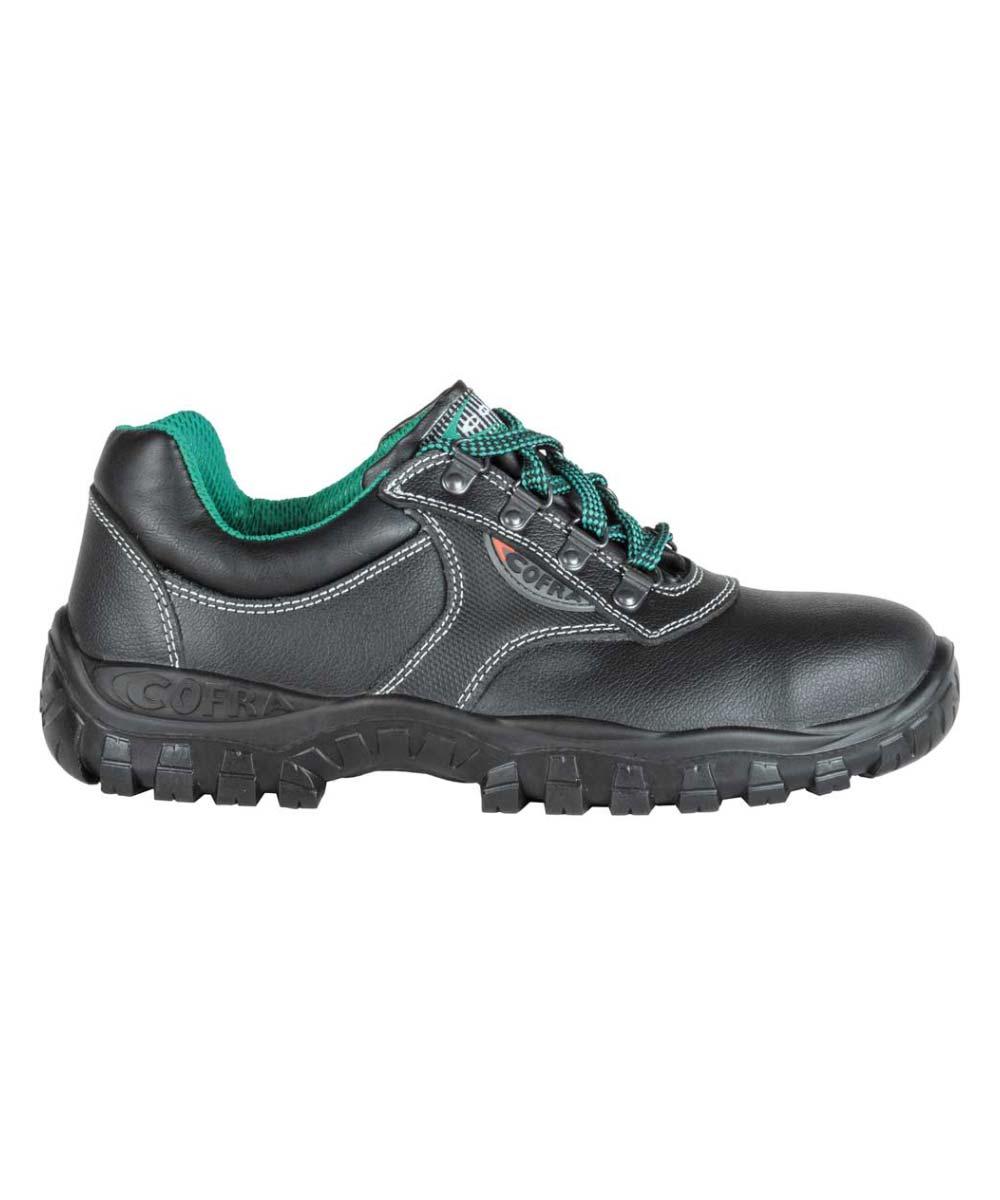 Zaštitne Cipele S3 Cofra Antares SRC